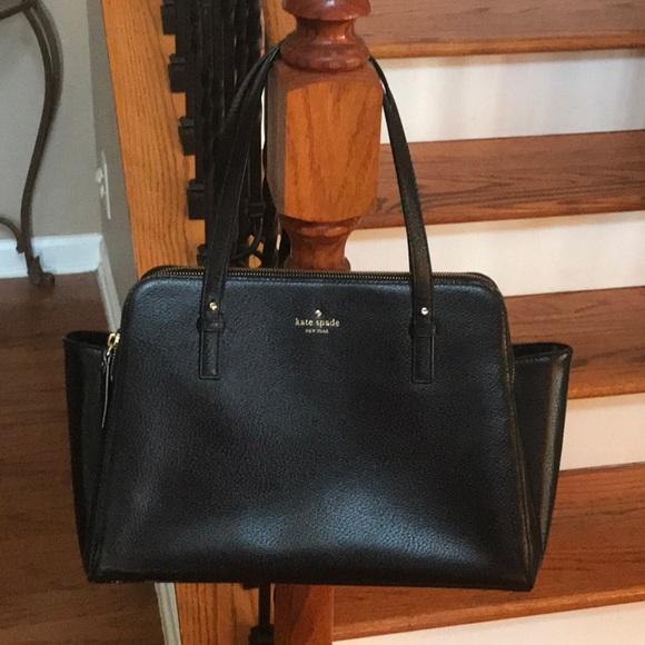 kate spade Handbags - ♠️ Kate Spade Grove St. Terri satchel/shoulderbag